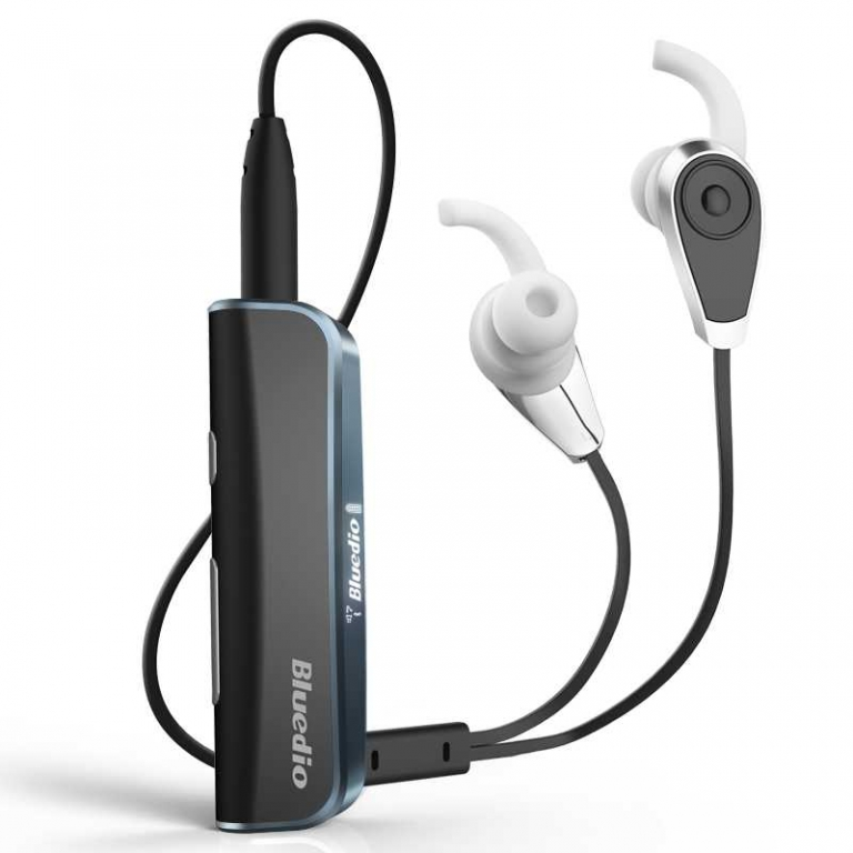 Tai nghe Bluetooth Bluedio Chinh hang Gia re nhat - 5