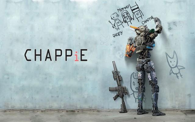 Triumph Tiger Explorer doc dao voi phien ban Chappie - 2