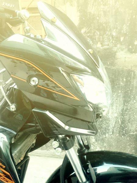 Up Suzuki Satria F150 tu con Raider cui bap - 3