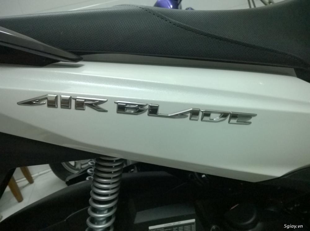 Air Blade FI 125cc moi 99 bien so VIP ngu quy 33333 - 7