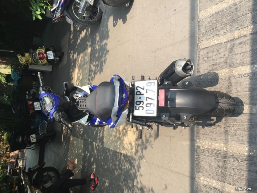 Ban xe Ex 150 bien so Vip 9779 - 6
