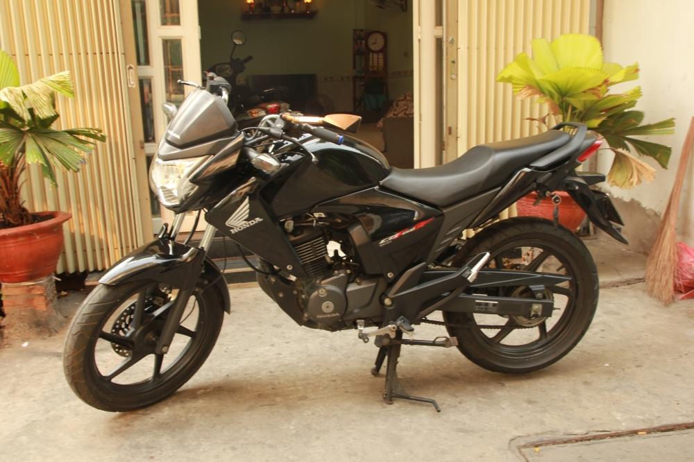 Ban xe Honda CBF 150 SF RR 150 - 2