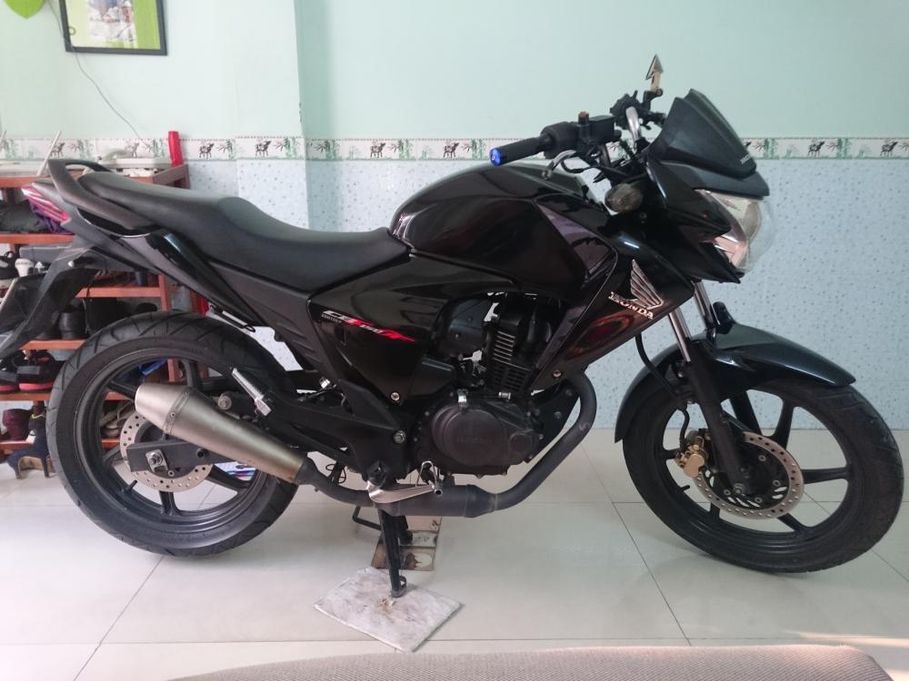 Ban xe Honda CBF 150 SF RR 150 - 4