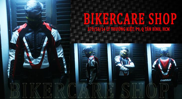 BIKERCARE SHOP chuyen do bao ho cho ace biker - 6