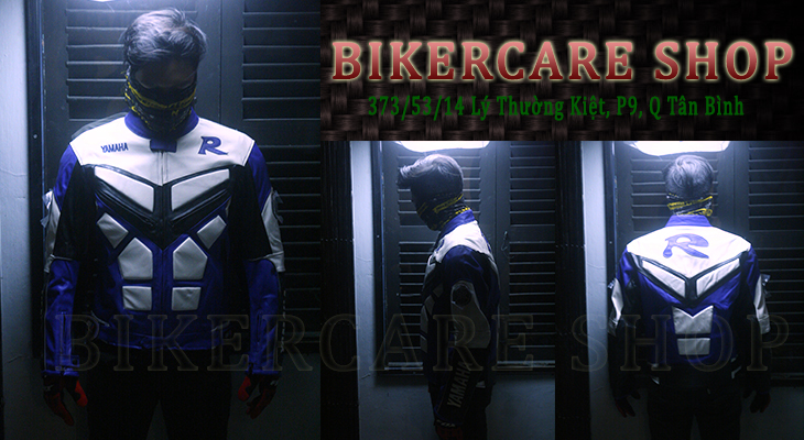 BIKERCARE SHOP chuyen do bao ho cho ace biker - 10