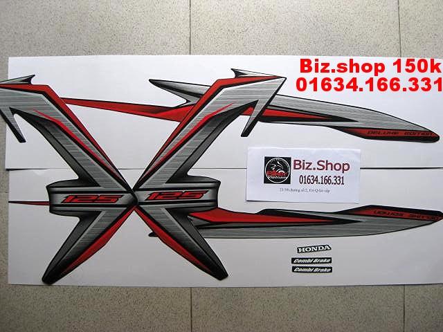 BizShop Tem AirBlade 2014 2013 phien ban dac biet - 3