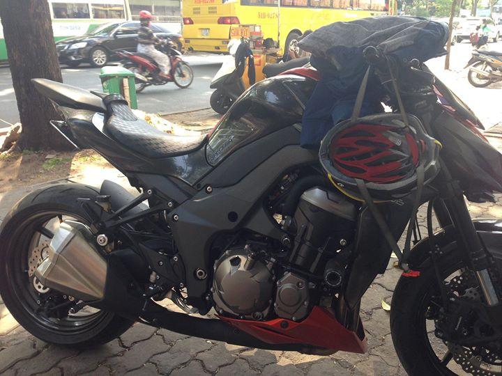 Can ban 1 em Kawasaki Z1000 2015 cam den dau 2016 - 3