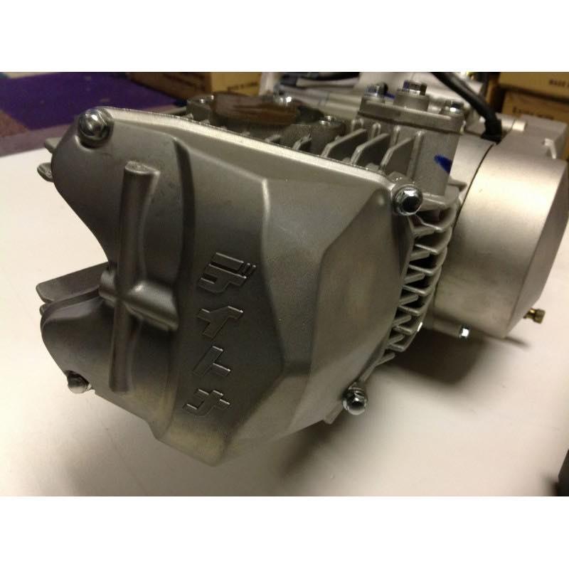 Can canh bo may Daytona Anima 190cc cho Wave Dream - 4