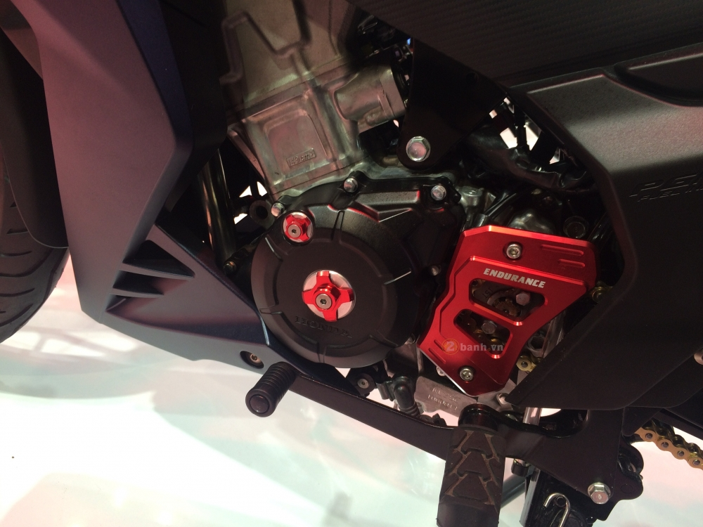 Can canh Honda Winner 150 phien ban do Custom - 5