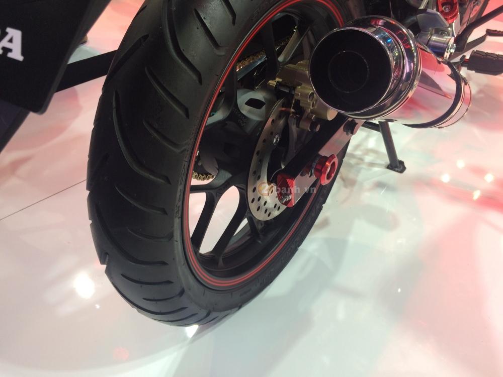 Can canh Honda Winner 150 phien ban do Custom - 13