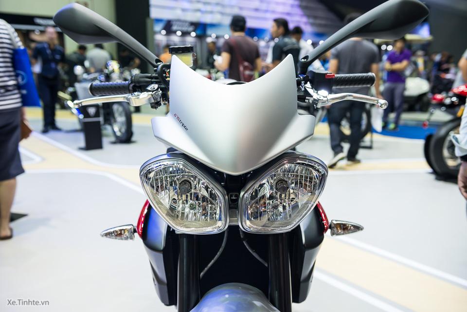 Can canh Triumph Street Triple RX phien ban dac biet tai Thai - 28