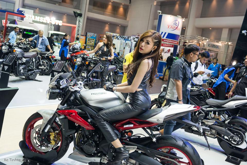 Can canh Triumph Street Triple RX phien ban dac biet tai Thai - 32