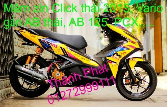 Chuyen Phu tung CLick thai 2013 Su Hayate thai va VN Gia tot - 32