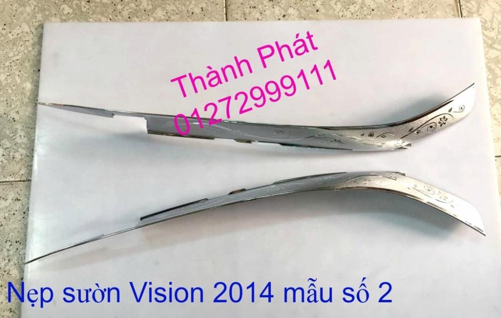 Chuyen Phu tung Honda Vision 2012 Vision Fi 2014 Gia tot Up 9 11 2014 - 17