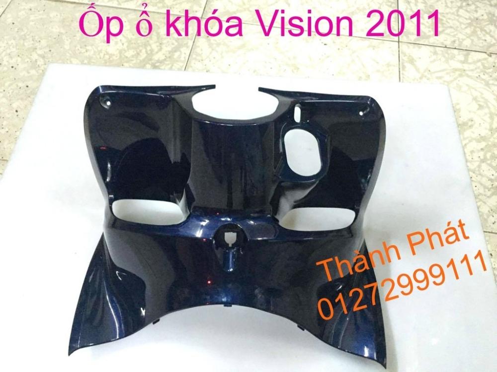 Chuyen Phu tung Honda Vision 2012 Vision Fi 2014 Gia tot Up 9 11 2014 - 24