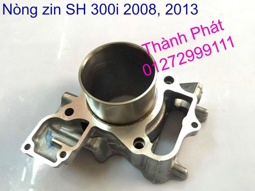Chuyen phu tung zin Do choi xe SH 300i 2008 SH300i 2013 Freeway 250 nut tat may SH 300i Bao t - 30