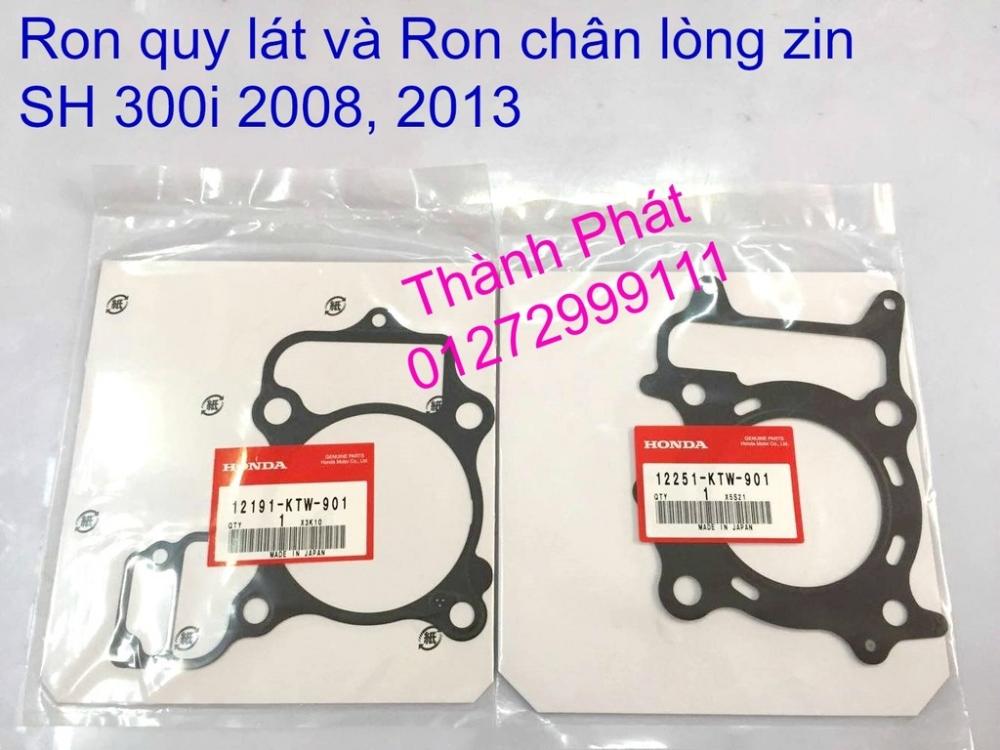 Chuyen phu tung zin Do choi xe SH 300i 2008 SH300i 2013 Freeway 250 nut tat may SH 300i Bao t - 34