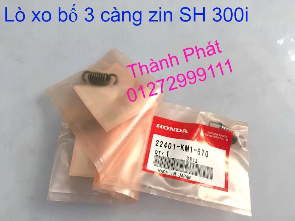 Chuyen phu tung zin Do choi xe SH 300i 2008 SH300i 2013 Freeway 250 nut tat may SH 300i Bao t - 29