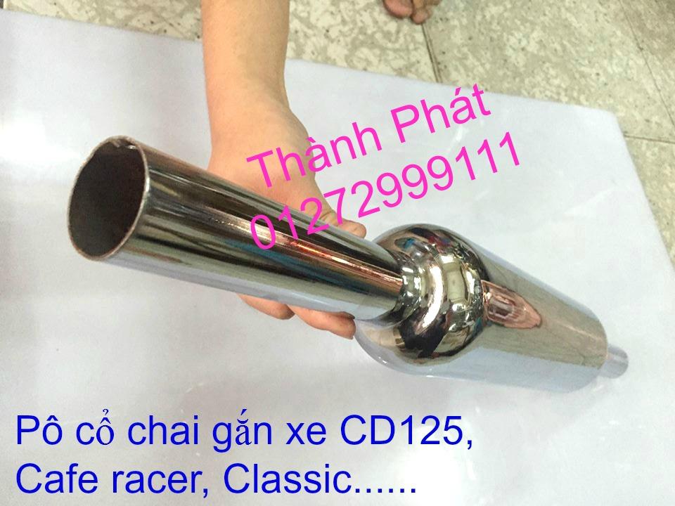 Chuyen phu tung zin va Sen Nhong Dia Honda CB250 CB125 RebeL LA 250 CD125 Yamaha Virago - 48