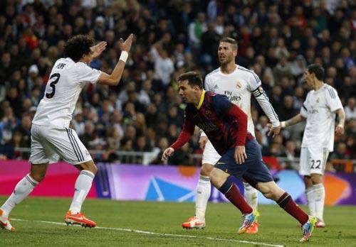 Diem tua Ramos Pepe