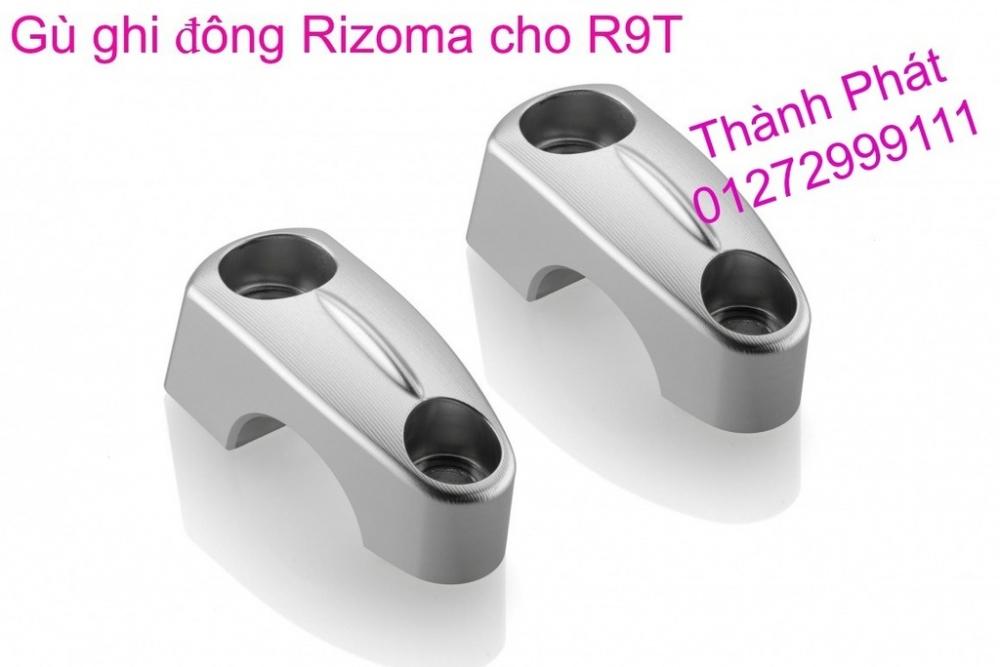 Do choi RIZOMA chinh hang made in ITALY Bao tay Gu Kieng Bihh dau Nap nhot do choi Rizoma cho - 23