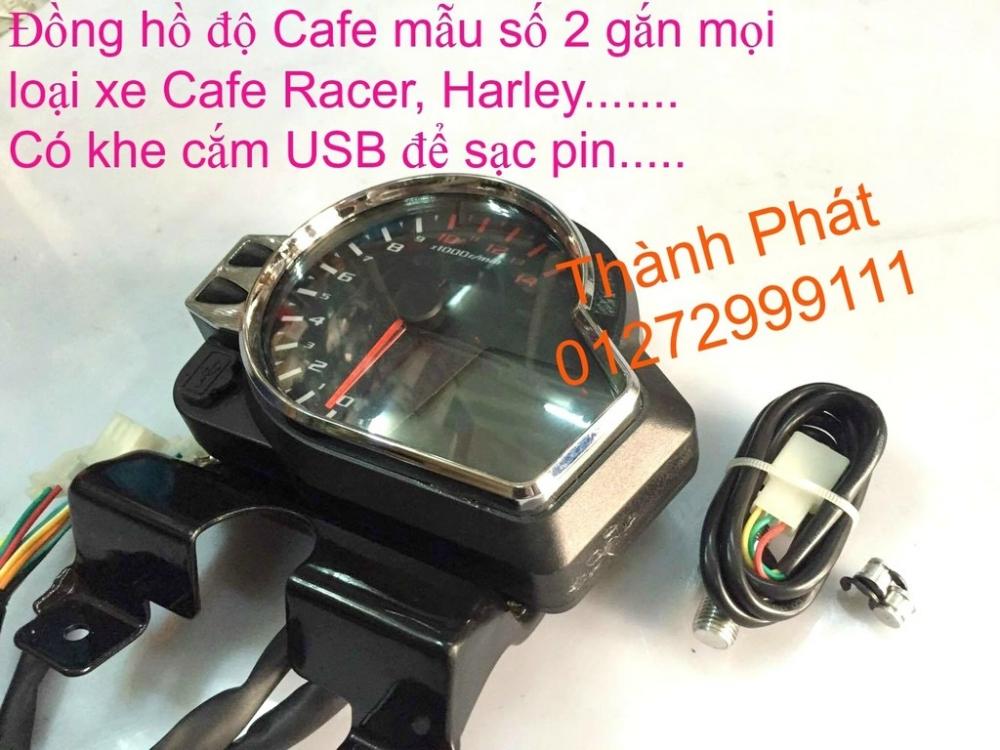 Dong ho KOSO Mio Dream SH X1R Ex 2013 2010 RX1N RX2 RX2N Koso DB03R DH Vapor va Minif - 22