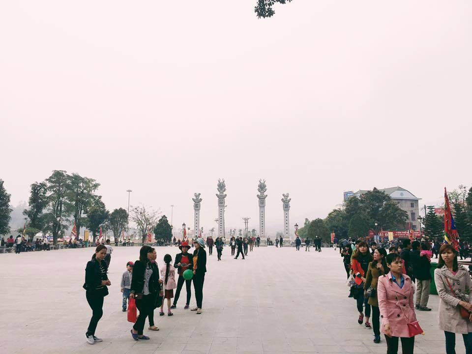 Du lich Tam Dao voi chi phi thap phan 2 - 11