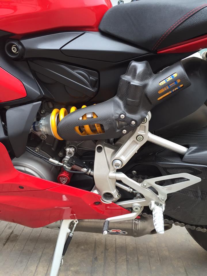 Ducati 899 menh danh doc hai nhat vinh Bac Bo - 7