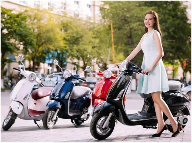 Ho tro dich vu mua xe dap dien tra gop tai Xe dien Viet Thanh - 3