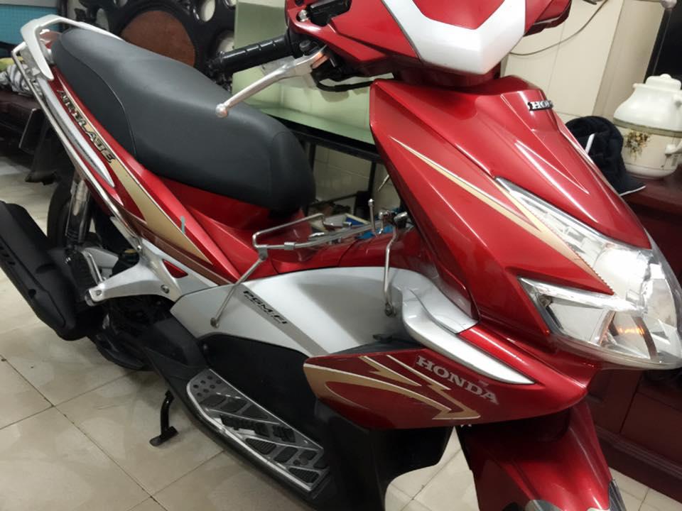 Honda Airblade fi 110 do den chinh chu bstp - 5