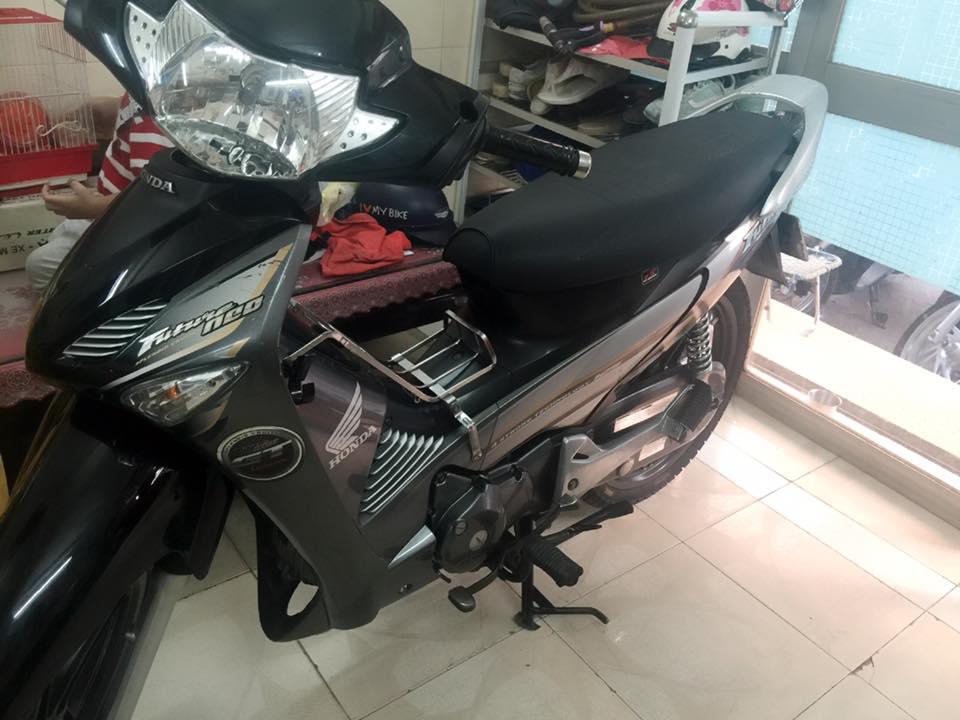 Honda future Neo Gt 125 banh mam Chinh chu bstp - 2