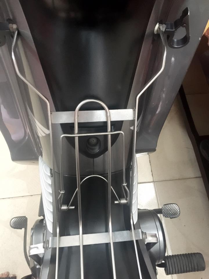 Honda future Neo Gt 125 banh mam Chinh chu bstp - 6