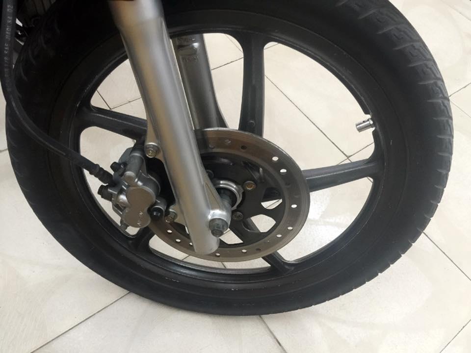 Honda future Neo Gt 125 banh mam Chinh chu bstp - 7
