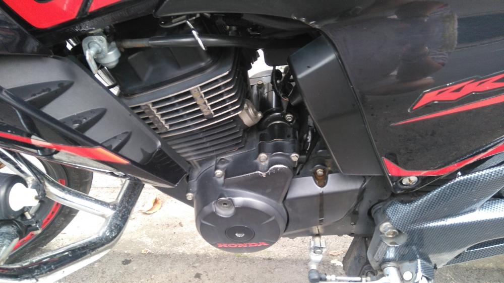 Honda RR150 them anh va giam gia bat ngo - 5