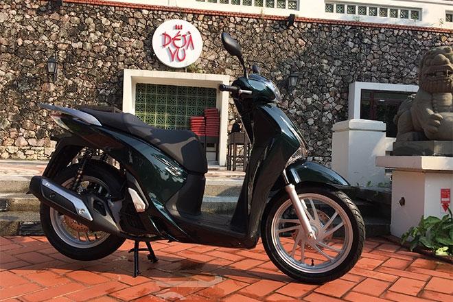 Honda Smart Key co that su dem den tien loi hay them nhieu rui ro