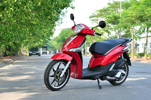 Huong Dan Mua Tra Gop Xe Liberty ABSTra gop xe Piaggio Medley _ Toan Quoc - 2