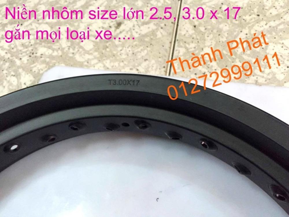 Chuyen phu tung zin va Sen Nhong Dia Honda CB250 CB125 RebeL LA 250 CD125 Yamaha Virago - 3