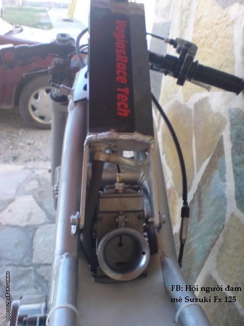 Mot so mau xe dua hang khung su dung phu tung Suzuki FX125 - 3