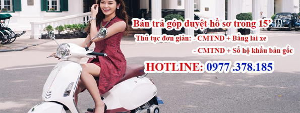 Mua xe dap dien tra gop gia re tai Ha Noi - 3