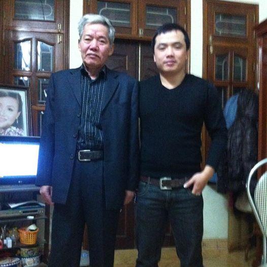Nao cung chung tay giup Chang trai Ha Noi vat va tim me suot 8 nam lien - 6
