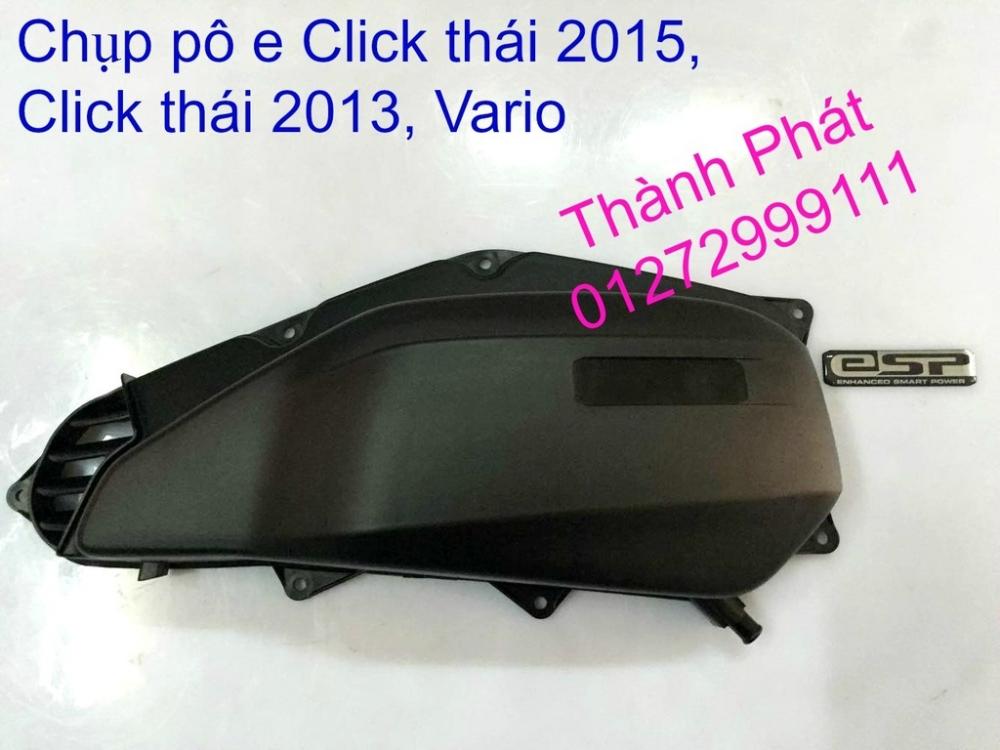 Chuyen Phu tung CLick thai 2013 Su Hayate thai va VN Gia tot - 10