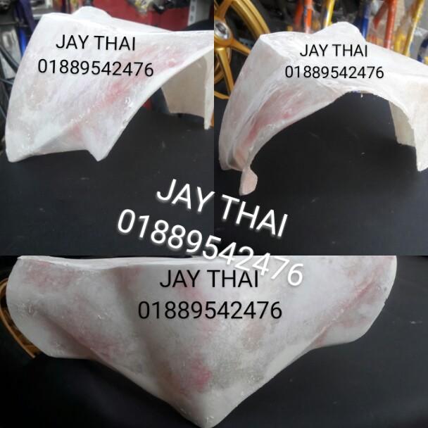 Dau CZI BIT PHONG CACH CHAY SAN MALAYSIA - 3
