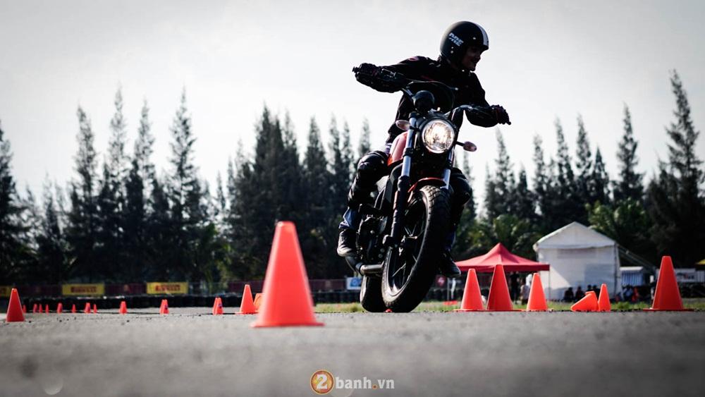 Trai nghiem va nang cao ky nang chay PKL cung Ducati Viet Nam - 10