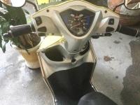 Xe Honda Vision FI 2013 mau vang - 3