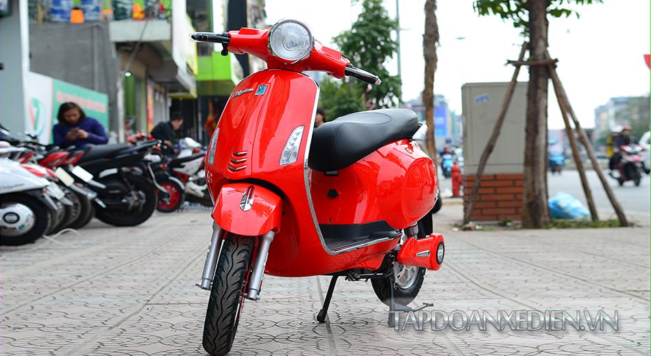 Xu huong thay the xe may bang xe dien - 4
