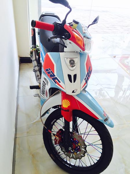 Yass 110 Don Kieng Dep Lung Linh Tai Can Tho - 8