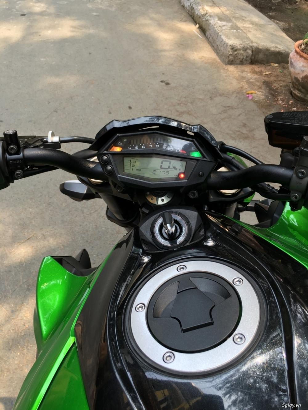 Z1000 2015 ABS HQCN moi 99 gia tot - 5