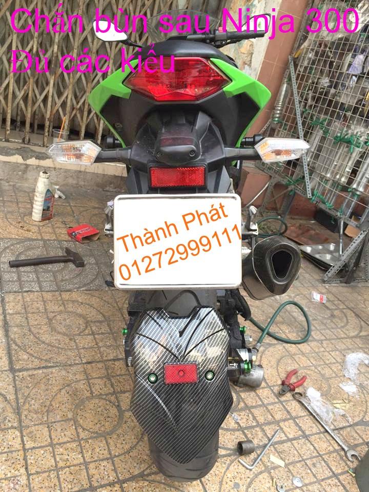 Chan bun sau che cho Z1000 2014 2012 Z800 CB1000 Hyperstrada motard M795 KTM Duke 125 200 B - 21
