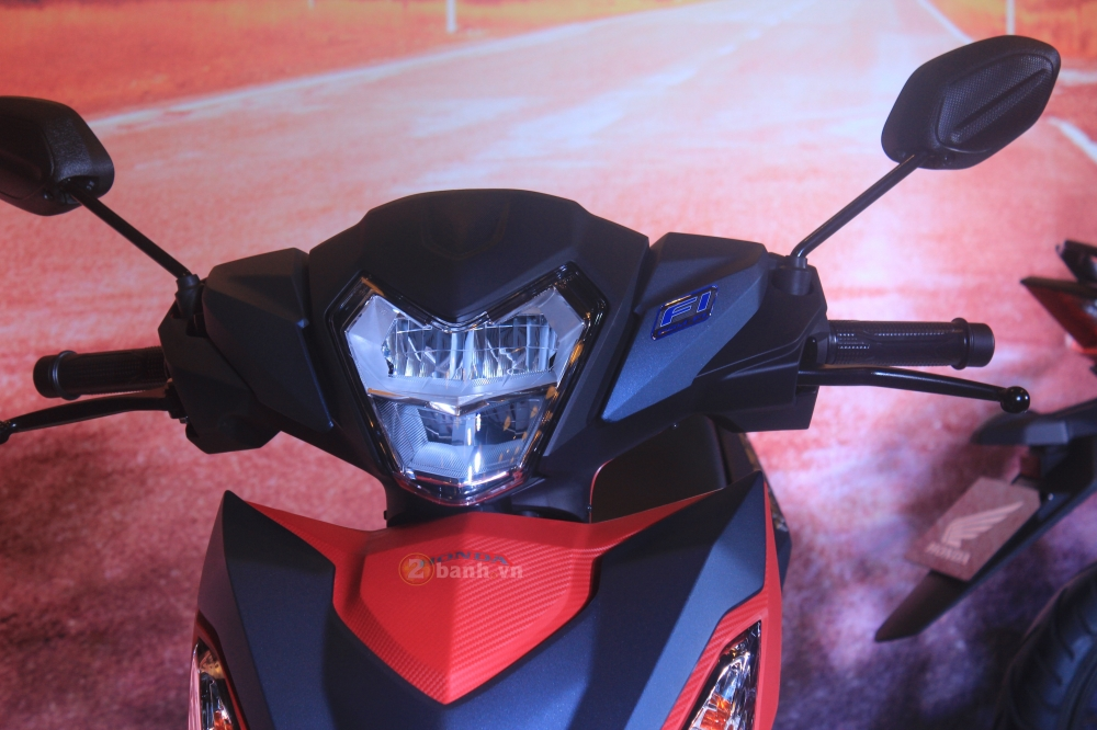 Clip Review can canh Honda Winner 150 tai Vinh Phuc