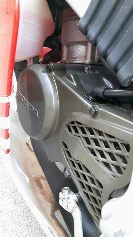 Cung ngam nhin chiec Honda NSR 50cc ben xu Cam - 10